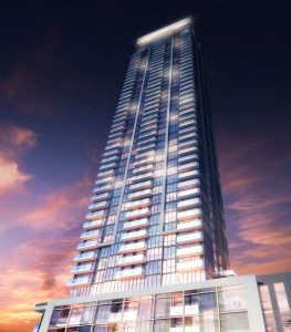 Pinnacle Grand Park Condos