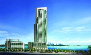 Ocean Club Waterfront Condos