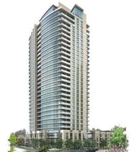One Sherway Final Tower Condos