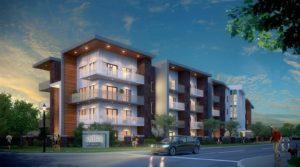 Ville Condominiums