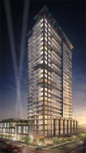 Paintbox Condos