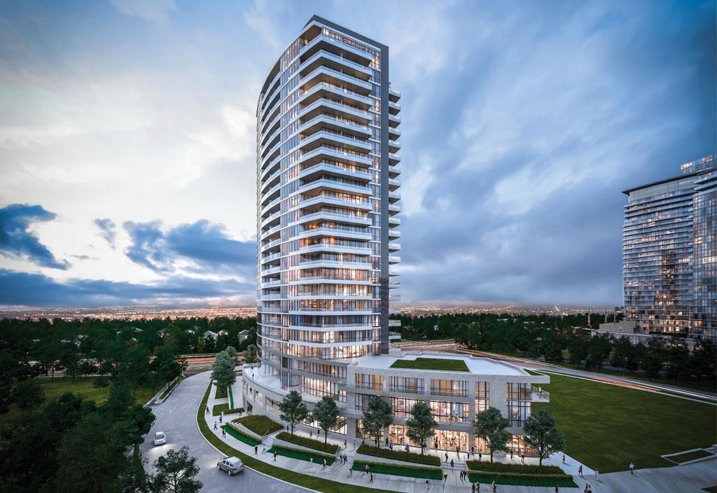 fifthon parkcondos rendering