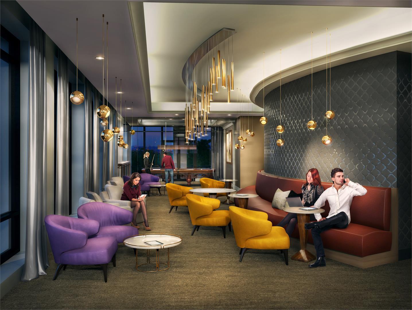 edge lounge