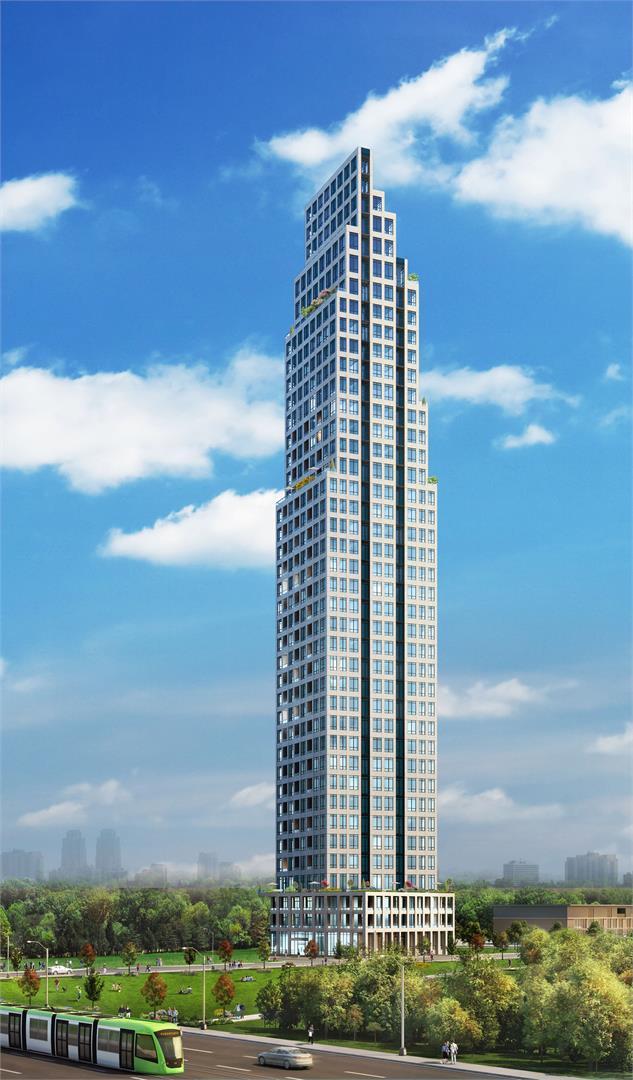 edge tower