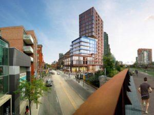1181 Queen Street West Condos