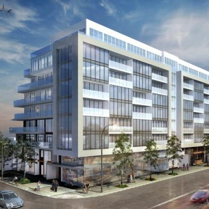 2301 Danforth Avenue Condos
