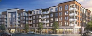 The Neighbourhoods Of Oak Park Condos Phase 2