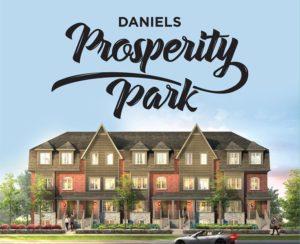 Daniels Prosperity Park