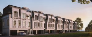 Parkview Lakefront Residences