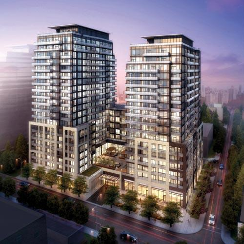 AXIOM CONDOS PHASE \