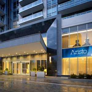 Aristo At Avonshire Condos