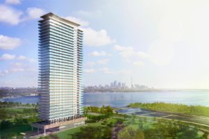Jade Waterfront Condos