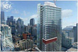M5v Condominiums