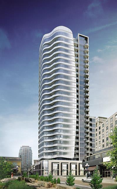 MINTO YORKVILLE