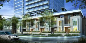 Pears On The Avenue Condos