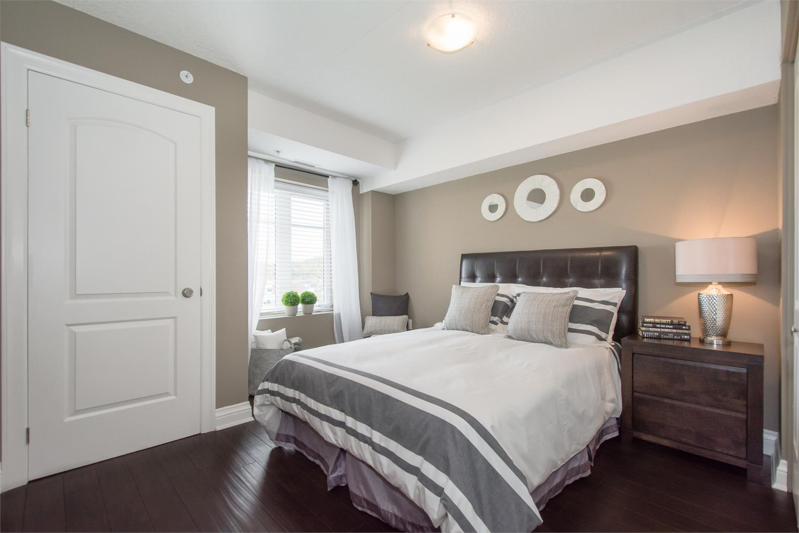Reflection at Laurelwood Phase 2 - Second Bedroom, Waterloo