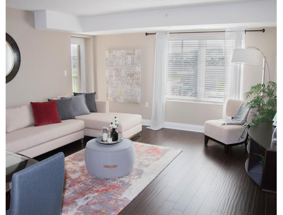 Reflection at Laurelwood Phase 2 - Suite Interior, Waterloo