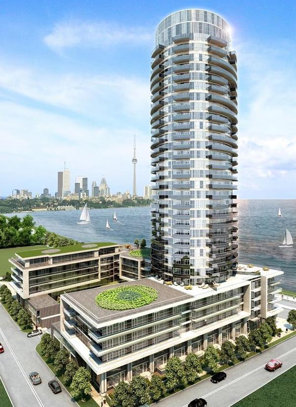 Waterscapes The Condominium