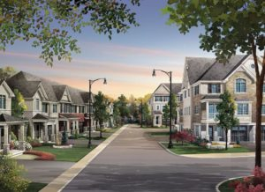 Oakvillage Phase 2