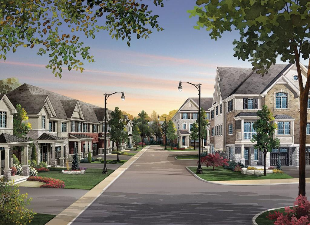 OAKVILLAGE PHASE