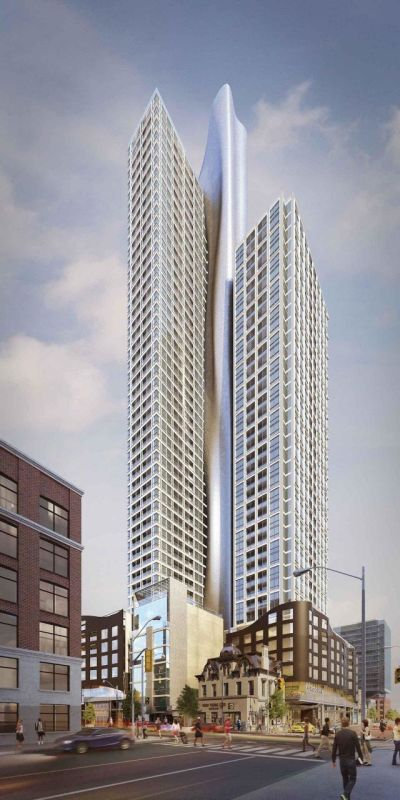 350 Adelaide-West