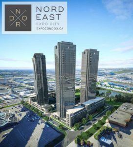 Nord East Condos