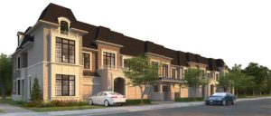 Unionvillas Townhouse