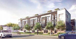 Six8plus Townhomes