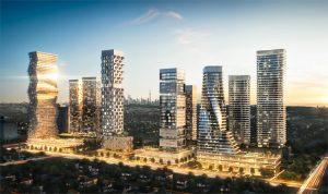M City 3 Condos