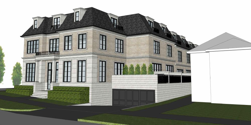 368 Briar Hill Townhomes