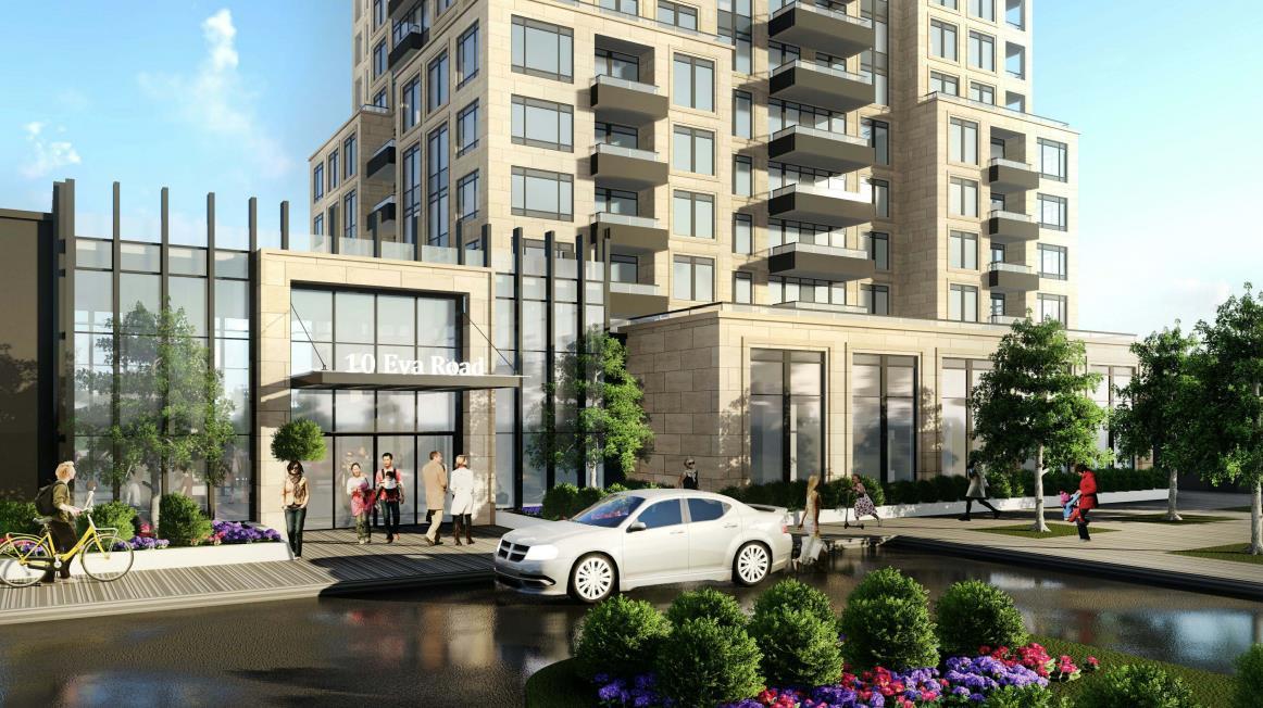 West Village Condos Phase