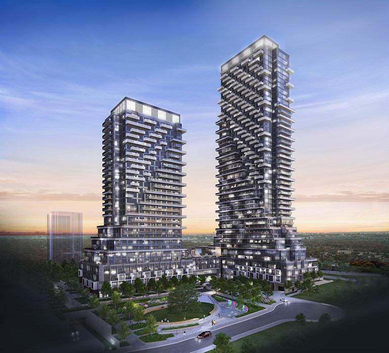auberge on_the_park_3_condo_towers