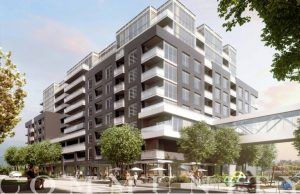 Park Terraces Condos