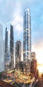 Prestige At One Yonge Condos