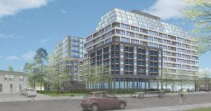 3100 Keele Street Condos & Towns