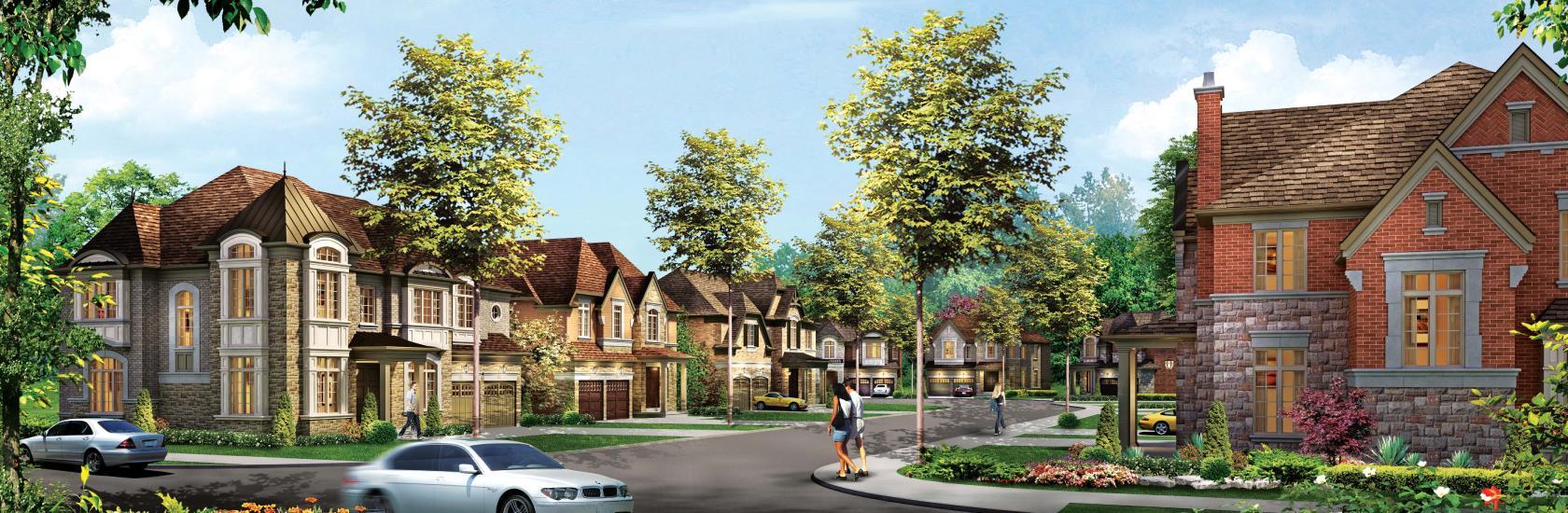 Kenton Park Crown Residences