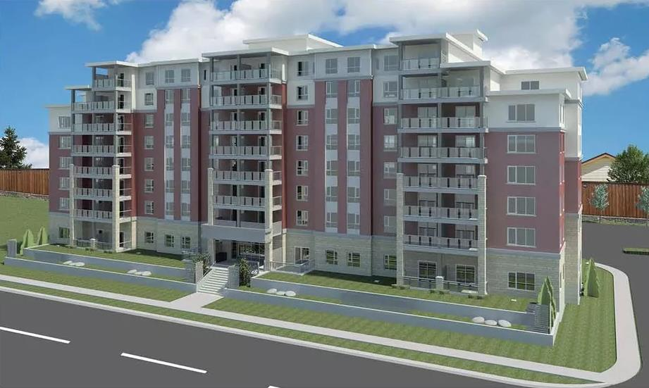 Mapleview Terrace Condos