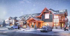 Mountain House Condos