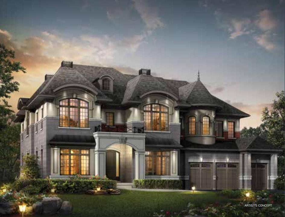 Palgrave Estates