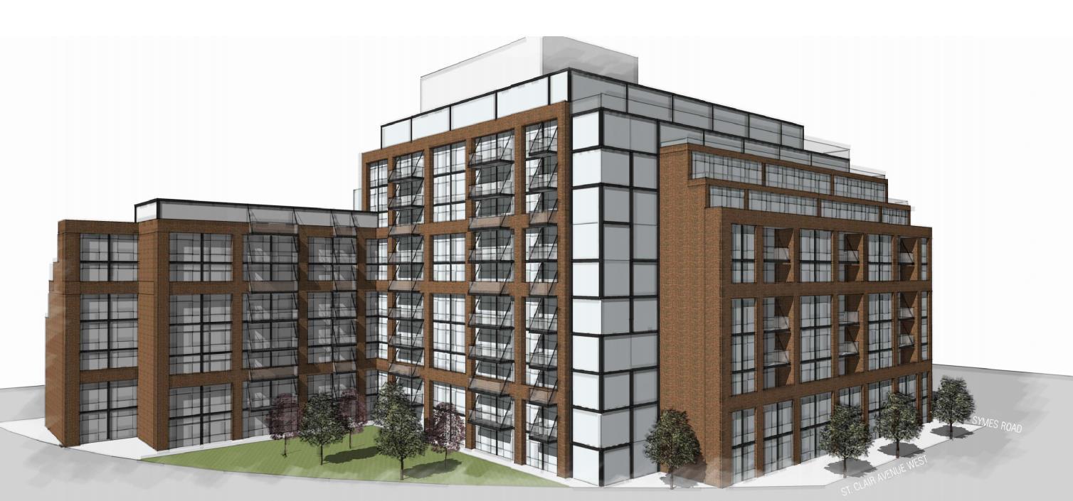 Stockyard District Condos Toronto