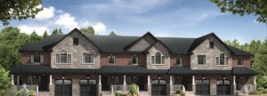 Village Square Townhomes