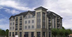 Waterford Square Condos