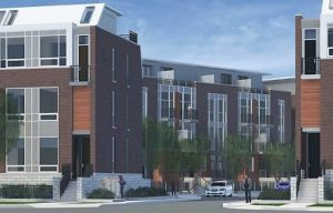 Clonmore Townhomes