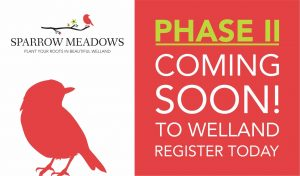 Sparrow Meadows Towns & Homes Phase 2
