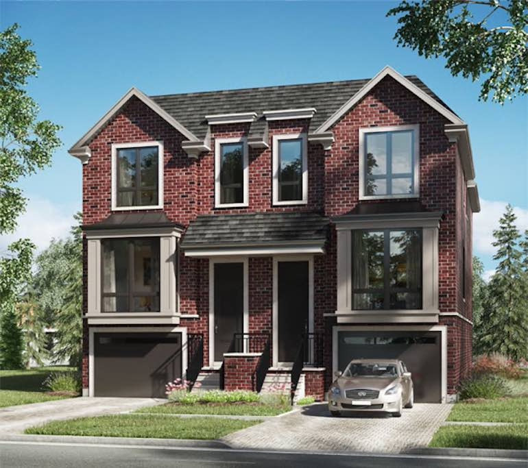 Marquette By Red Rock Homes