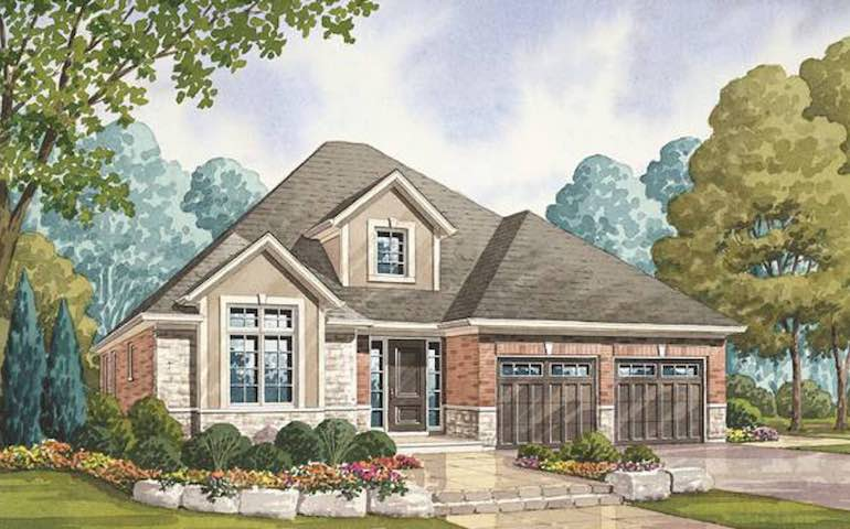 West Community Towns & Homes Thorold