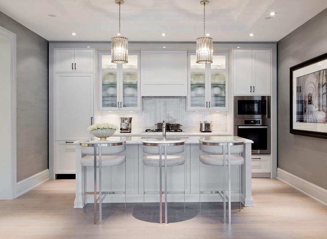 1001 Broadview Residences Suite Interior, Toronto