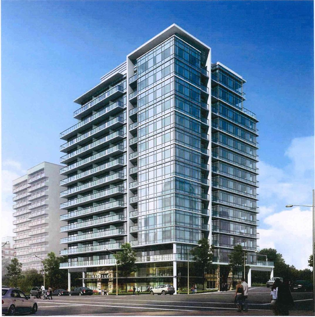 2992 Sheppard Condos, Toronto