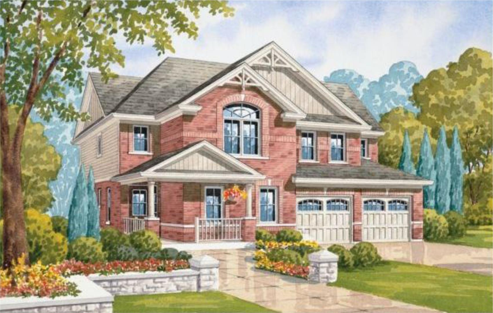 Timberwood Estates, Welland