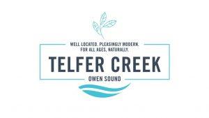 Telfer Creek
